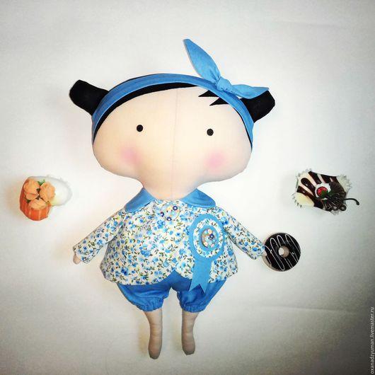 Куклы Тильды ручной работы. Ярмарка Мастеров - ручная работа. Купить КУКЛА ТИЛЬДА. Handmade. Кукла, тильда, кукла тильда
