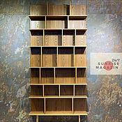 Для дома и интерьера handmade. Livemaster - original item Rack PROFESSOR.. Handmade.