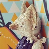 """Куклы и игрушки ручной работы. Ярмарка Мастеров - ручная работа фенек """"Звездный"""". Handmade."""