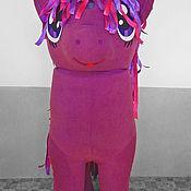 Дизайн и реклама handmade. Livemaster - original item Twilight Sparkle Pony. Life-size puppet. Handmade.