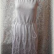 """Одежда ручной работы. Ярмарка Мастеров - ручная работа Платье""""Лето"""". Handmade."""