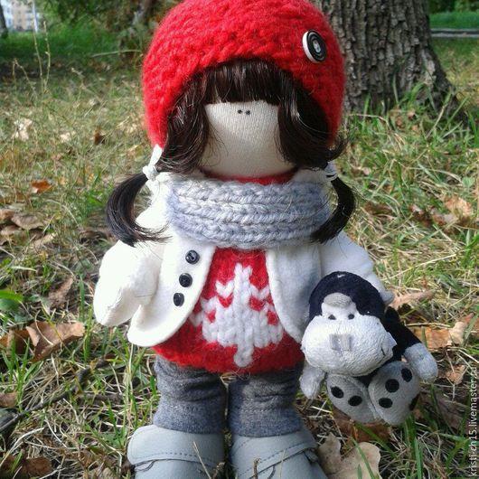 Куклы Тильды ручной работы. Ярмарка Мастеров - ручная работа. Купить Куколки. Handmade. Разноцветный, тильда, кукла интерьерная