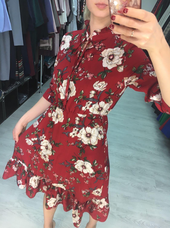 1c88240ecfa Платья ручной работы. Ярмарка Мастеров - ручная работа. Купить Платье в  стиле ретро.