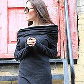 Одежда ручной работы. Ярмарка Мастеров - ручная работа Платье  Pipe. Handmade.