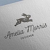 Дизайн и реклама ручной работы. Ярмарка Мастеров - ручная работа Штамп, резиновый штамп, печать, печать мастера, факсимиле. Handmade.