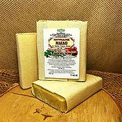 Косметика ручной работы handmade. Livemaster - original item Soap Women`s health on the herbs of the Altai Mountains. Handmade.