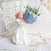 Сувениры и подарки handmade. Livemaster - original item Handmade Easter souvenir