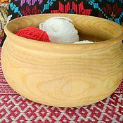 Чаши ручной работы. Ярмарка Мастеров - ручная работа Чаши деревянные. Handmade.