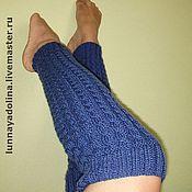 Аксессуары handmade. Livemaster - original item Leggings