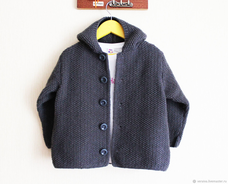 Кофта для мальчика на 2-3 года, Одежда для мальчиков, Тюмень, Фото №1