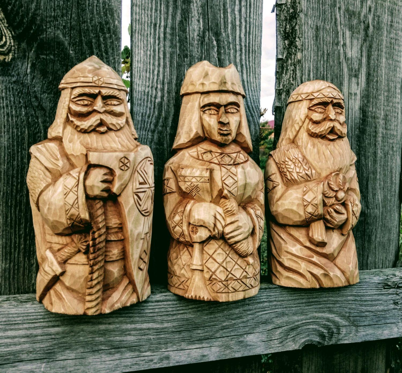 православные сувениры деревянные идолы фото запаха объясняют уникальным