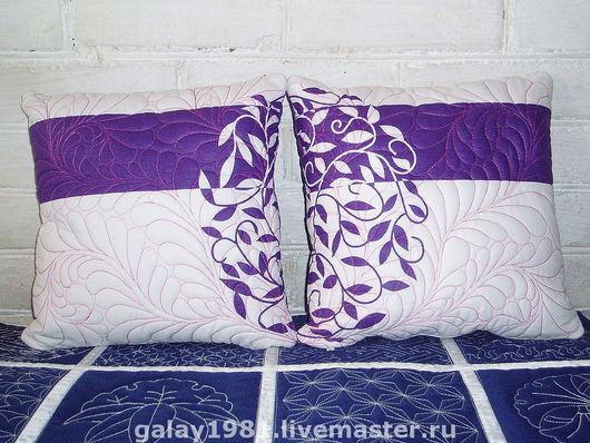 Текстиль, ковры ручной работы. Ярмарка Мастеров - ручная работа. Купить Подушка.. Handmade. Декоративная подушка, синтепон
