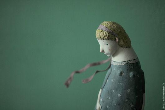 Коллекционные куклы ручной работы. Ярмарка Мастеров - ручная работа. Купить Алиса 2.0. Handmade. Алиса в стране чудес
