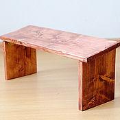 Фен-шуй и эзотерика ручной работы. Ярмарка Мастеров - ручная работа Скамейка для медитации. Handmade.