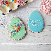 Сувениры и подарки handmade. Livemaster - original item Set Easter. Handmade.