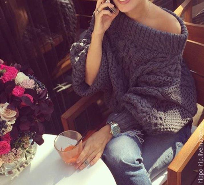 Sweater Arana (Ruban), Pullover Sweaters, Moscow,  Фото №1