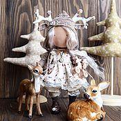 Куклы и игрушки ручной работы. Ярмарка Мастеров - ручная работа Текстильная кукла, Олежик. Handmade.