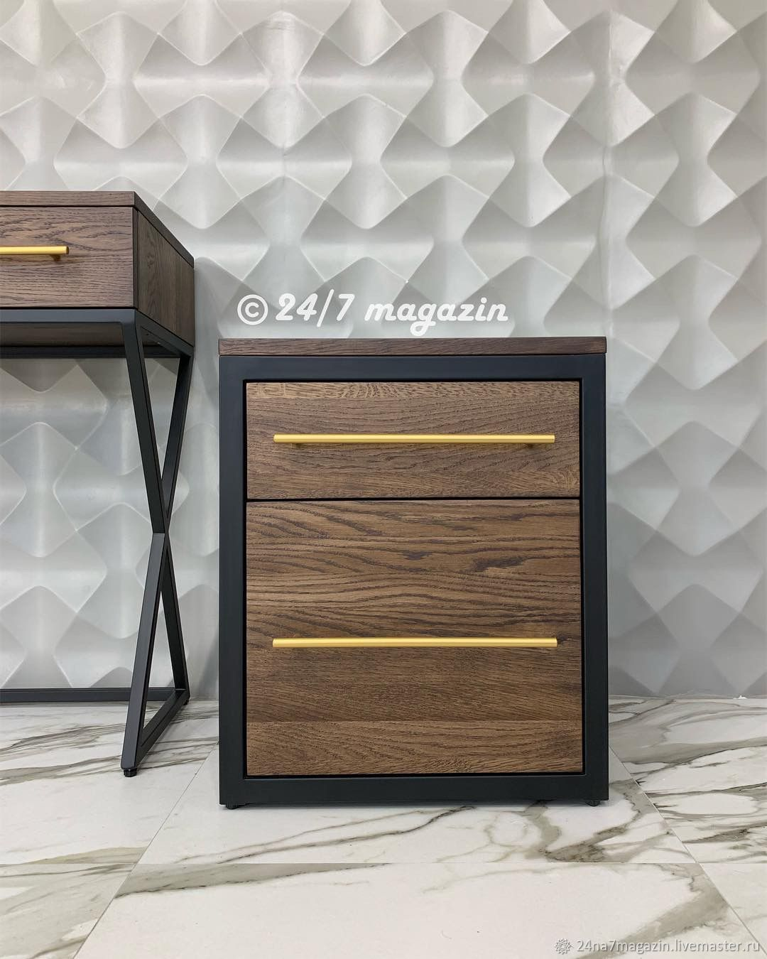 Kansas Cabinet, Mini Dressers, Yaroslavl,  Фото №1