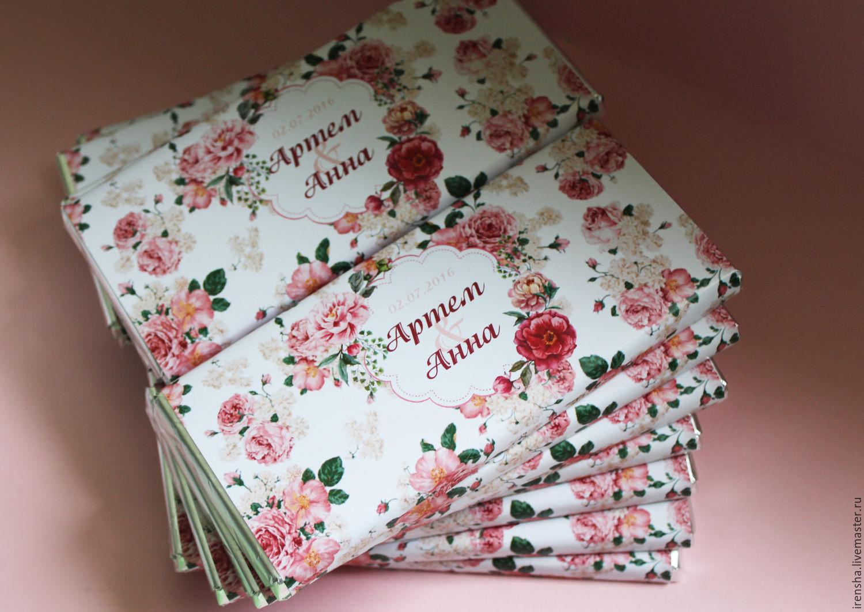 Картинки, шоколадные свадебные открытки