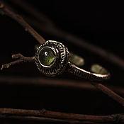 Украшения handmade. Livemaster - original item A simple Ring Of