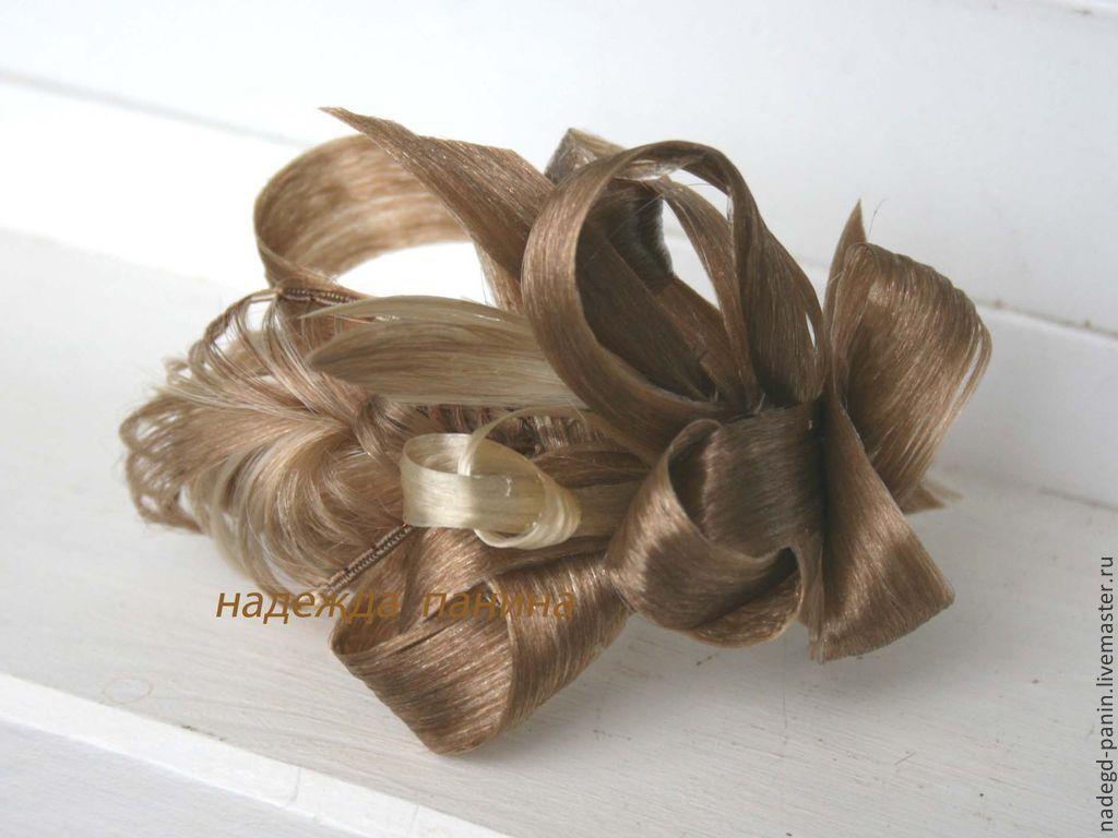 Заколки из волос