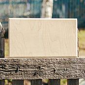 Материалы для творчества ручной работы. Ярмарка Мастеров - ручная работа Основа для панно А-010. Handmade.