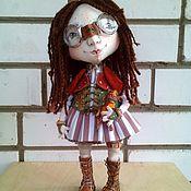 Куклы и игрушки ручной работы. Ярмарка Мастеров - ручная работа Стэфани.. Handmade.
