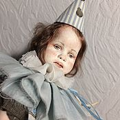 Куклы и игрушки ручной работы. Ярмарка Мастеров - ручная работа Сынок комедиантов..... Handmade.
