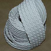 Материалы для творчества handmade. Livemaster - original item Flexible molding for decor SUM-247. Handmade.