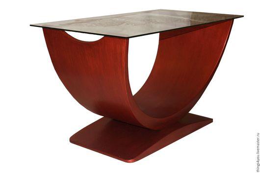 Стол деревянный Анна Барышева