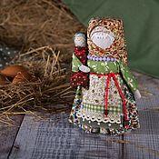 Народная кукла ручной работы. Ярмарка Мастеров - ручная работа Куклы: Народная кукла Мамушка. Handmade.