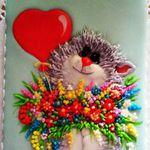 Пряничное Волшебство (ginger-lili) - Ярмарка Мастеров - ручная работа, handmade