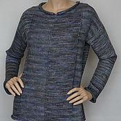 Одежда handmade. Livemaster - original item The malabrigo sweater