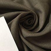 Материалы для творчества handmade. Livemaster - original item Linen FLAP 100% suit