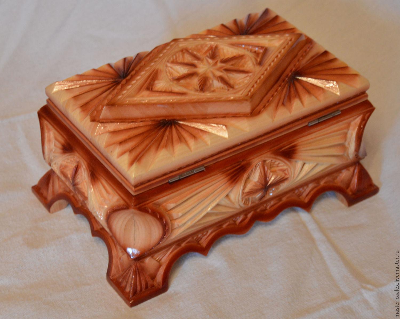 Поделки из дерева своими руками: изготовление красивых Шкатулка из дерева своими руками