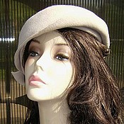 Hats1 handmade. Livemaster - original item hat