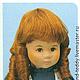 Куклы и игрушки ручной работы. Ярмарка Мастеров - ручная работа. Купить Маска для кукол Glorex. Handmade. Молд, glorex