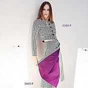 Одежда ручной работы. Ярмарка Мастеров - ручная работа Костюм жакет и юбка. Handmade.