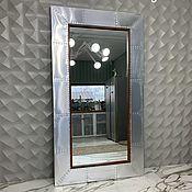 Для дома и интерьера handmade. Livemaster - original item Boeing mirror.. Handmade.