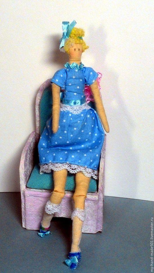 Куклы Тильды ручной работы. Ярмарка Мастеров - ручная работа. Купить кукла Тильда. Handmade. Тильда, поларок, хорошее настроение