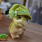 Куклы и игрушки ручной работы. Ярмарка Мастеров - ручная работа Тати. Handmade.