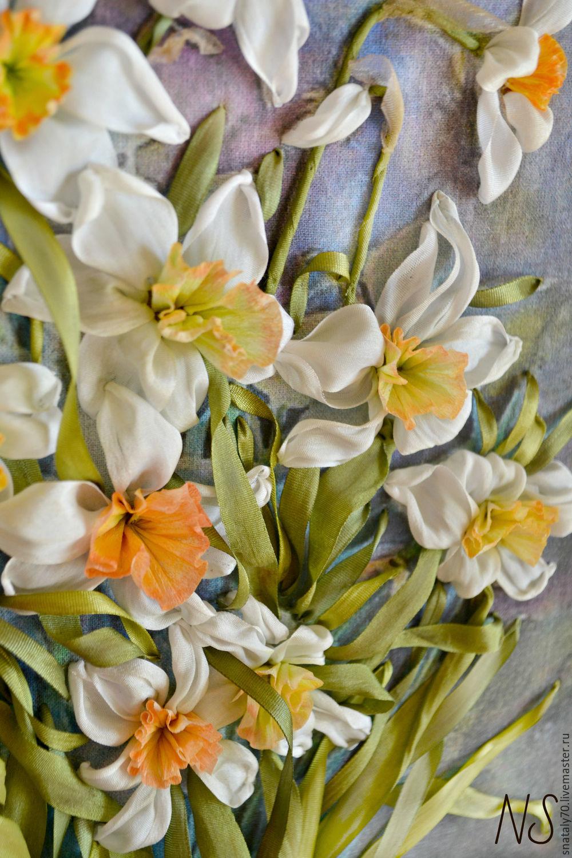 Мои любимые цветы нарциссы