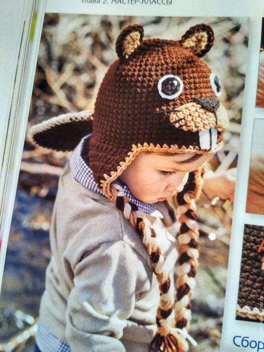 Шапки и шарфы ручной работы. Ярмарка Мастеров - ручная работа. Купить Шапочка детская. Handmade. Шапка вязаная, шапка сова