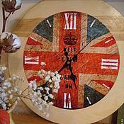 Для дома и интерьера ручной работы. Ярмарка Мастеров - ручная работа Лондон. Handmade.