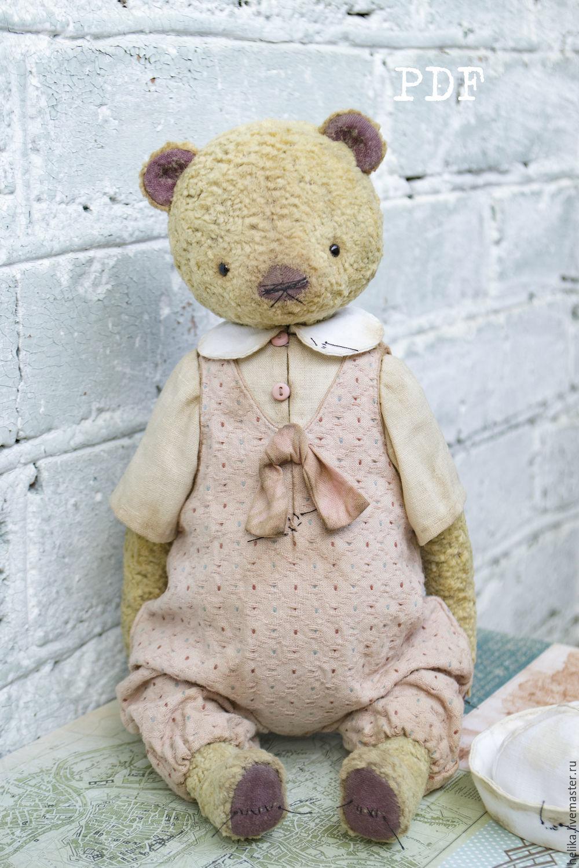 Ooak artists teddy bear pattern teddy pattern teddy bear pattern ooak artists teddy bear pattern teddy pattern teddy bear pattern jeuxipadfo Images