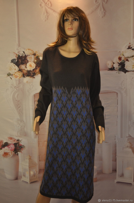 knit dress, Dresses, Lipetsk,  Фото №1