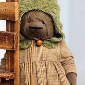 Куклы и игрушки ручной работы. Ярмарка Мастеров - ручная работа Стеша. Handmade.