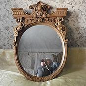 Для дома и интерьера ручной работы. Ярмарка Мастеров - ручная работа Зеркало новое, ручная работа. Handmade.