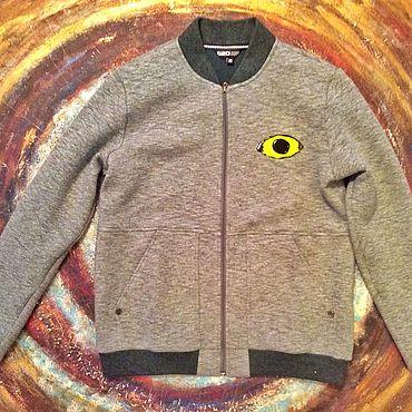 Одежда ручной работы. Ярмарка Мастеров - ручная работа Куртки: На ваш выбор. Handmade.