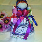 Куклы и игрушки ручной работы. Ярмарка Мастеров - ручная работа Кукла оберег, Мамушка. Handmade.